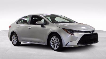 2020 Toyota Corolla LE A/C Gr-Électrique Mags Toit-Ouvrant Bluetooth