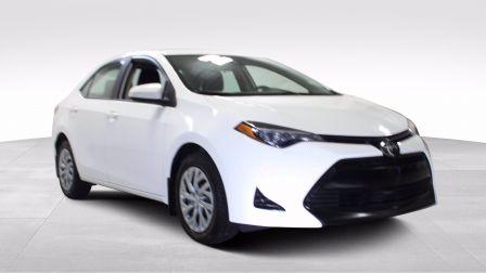 2018 Toyota Corolla LE A/C Gr-Électrique Caméra Bluetooth                    à Québec