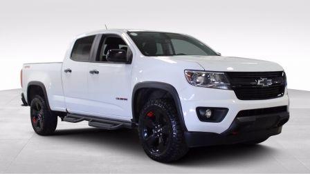 2018 Chevrolet Colorado LT Crew-Cab 4x4 Mags v6 Caméra Bluetooth                    à Longueuil