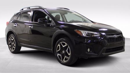 2018 Subaru Crosstrek Limited Awd Cuir Toit-Ouvrant Navigation Bluetooth