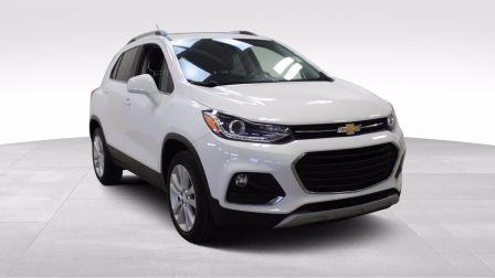 2020 Chevrolet Trax Premier Awd Cuir Toit-Ouvrant Caméra Bluetooth                    à Saguenay