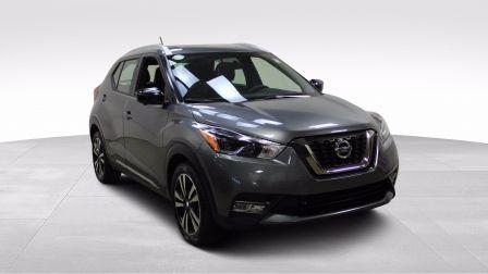2018 Nissan Kicks SR Hatchback A/C Gr-Électrique Caméra Bluetooth
