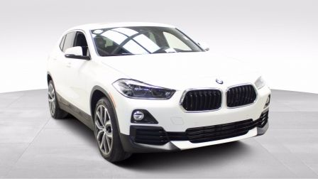 2020 BMW X2 28I Awd Mags Cuir Toit-Panoramique Navigation                    à Longueuil