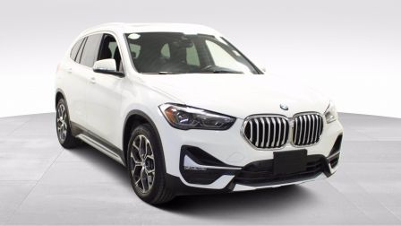 2020 BMW X1 28I Awd Cuir Toit-Panoramique Navigation Bluetooth                    à Drummondville