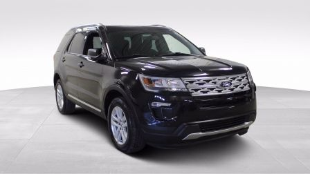 2019 Ford Explorer XLT Awd Mags Toit-Ouvrant Caméra Bluetooth