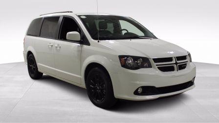 2020 Dodge GR Caravan GT Sto-N-Go Cuir Mags Navigation Dvd Caméra                    à Saguenay