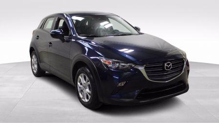 2020 Mazda CX 3 GS-L Awd Mags Cuir Toit-Ouvrant Caméra Bluetooth                    à Québec