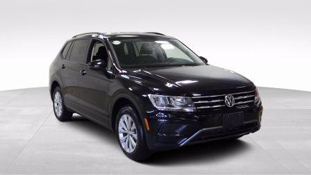 2019 Volkswagen Tiguan Trendline Awd A/C Gr-Électrique Caméra Bluetooth                    à Saguenay