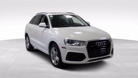 2018 Audi Q3 Komfort Awd Mags Toit-Ouvrant Bluetooth