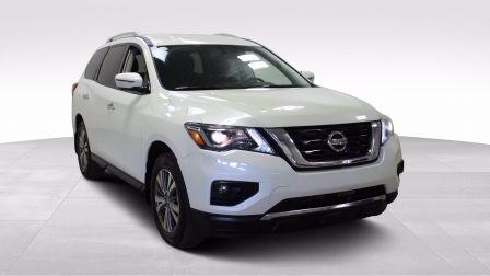 2019 Nissan Pathfinder SV Tech Awd Mags Navigation Caméra Bluetooth                    à Saguenay
