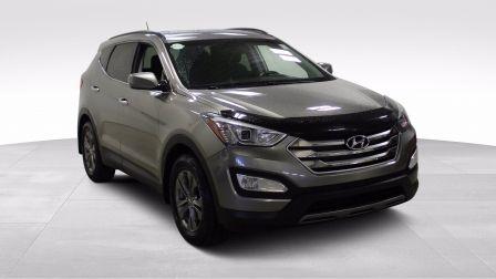 2015 Hyundai Santa Fe sport Awd                    à Saguenay