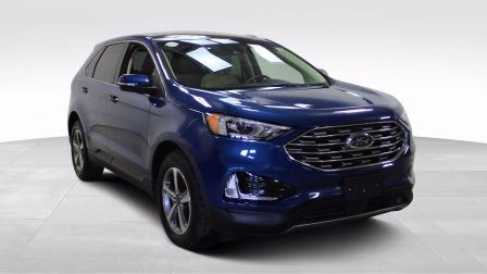 2020 Ford EDGE SEL Awd Mags Toit-Panoramique Navigation                    à Saguenay