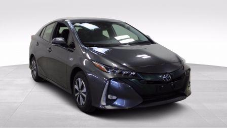 2018 Toyota Prius Prime Hybride A/C Gr-Électrique Caméra Bluetooth                    à Saguenay