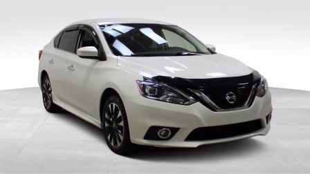 2017 Nissan Sentra SR Mags A/C Gr-Électrique Caméra Bluetooth                    à Saguenay