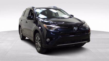 2017 Toyota RAV4 Hybrid XLE Awd Mags Toit-Ouvrant Caméra Bluetooth                    à Saguenay