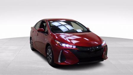 2019 Toyota Prius Hybride A/C Gr-Électrique Caméra Bluetooth                    à Saguenay