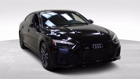 2020 Audi S5 Sporsback Awd Progressiv Navigation Toit-Panoramiq