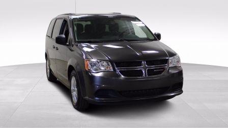 2016 Dodge GR Caravan SE Sto-N-Go A/C Gr-Électrique Lecteur CD                    à Saguenay