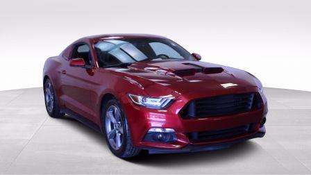 2015 Ford Mustang Fastback V6 A/C Gr-Électrique Mags Bluetooth                    à Montréal