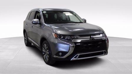 2020 Mitsubishi Outlander EX Awd Mags Toit-Ouvrant Caméra Bluetooth                    à Saguenay
