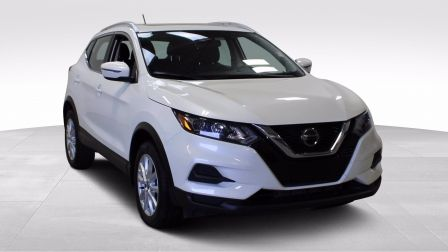 2020 Nissan Qashqai SV Awd Mags Toit-Ouvrant Caméra Bluetooth                    à Saguenay