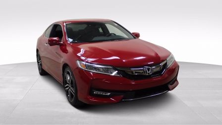 2016 Honda Accord Touring Coupé Mags Toit-Ouvrant Navigation