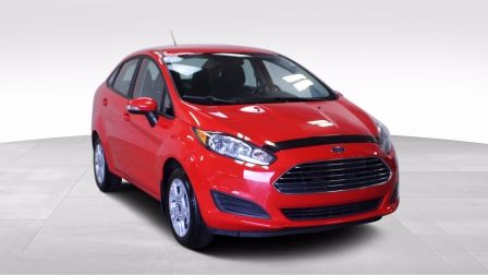 2015 Ford Fiesta SE A/C Gr-Électrique Mags Bluetooth Lecteur CD                    in Saguenay