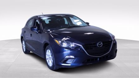2015 Mazda 3 Sport GS A/C Gr-Électrique Mags Caméra Bluetooth                    à Saguenay