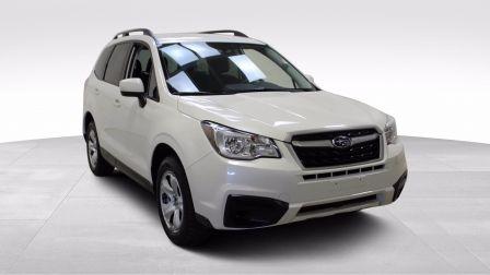 2018 Subaru Forester 2.5I Awd A/C Gr-Électrique Caméra Bluetooth