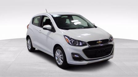 2020 Chevrolet Spark LT Hatchback A/C Gr-Électrique Caméra Bluetooth                    à Drummondville