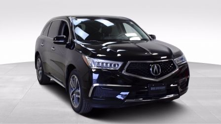 2017 Acura MDX SH-Awd Technologie Mags Toit-Ouvrant Navigation                    à Drummondville