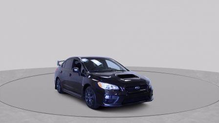 2016 Subaru WRX Base Awd A/C Gr-Électrique Caméra Bluetooth                    in Terrebonne