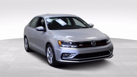 2016 Volkswagen Jetta GLI A/C Gr-Électrique Mags Caméra Bluetooth                    à Saguenay