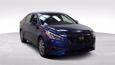2016 Hyundai Sonata GLS Cuir Toit-Ouvrant Mags Caméra Bluetooth