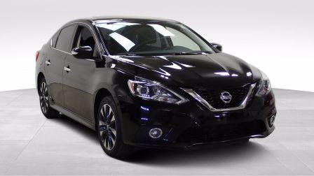 2018 Nissan Sentra SR Turbo Mags Toit-Ouvrant Caméra Bluetooth                    à Saguenay