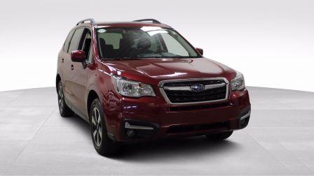 2018 Subaru Forester Touring Awd Mags Toit-Ouvrant Caméra Bluetooth                    à Saguenay
