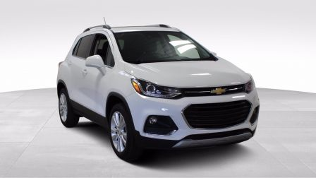 2020 Chevrolet Trax Premier Awd Cuir Toit-Ouvrant Mags Caméra Bluetoot                    à Saguenay
