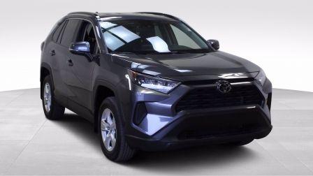 2019 Toyota Rav 4 LE Awd Mags A/C G-Électrique Caméra Bluetooth                    à Saguenay
