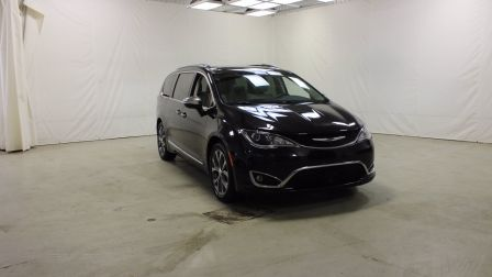 2018 Chrysler Pacifica Limited Mags Toit-Panoramique Navigation Bluetooth