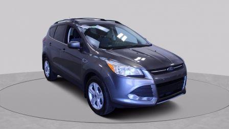 2013 Ford Escape SE Awd A/C Gr-Électrique Mags 2.0L Bluetooth                    à Saguenay