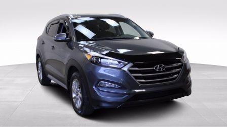2018 Hyundai Tucson Base Awd A/C Gr-Électrique Mags Caméra Bluetooth                    à Saguenay