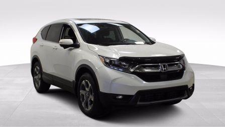 2017 Honda CRV EX Awd Mags Toit-Ouvrant Caméra Bluetooth                    à Saguenay