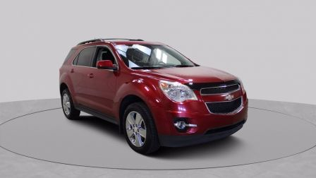 2014 Chevrolet Equinox LT Awd Mags A/C Gr-Électrique Caméra Bluetooth