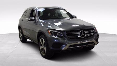 2018 Mercedes Benz GLC 300 Mags Toit-Panoramique Navigation Bluetooth                    à Saguenay