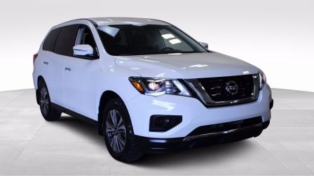 2019 Nissan Pathfinder S Awd A/C Gr-Électrique Mags Caméra Bluetooth