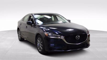 2018 Mazda 6 GS-L Mags Toit-Ouvrant Caméra Bluetooth                    à Saguenay