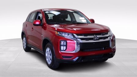 2020 Mitsubishi RVR ES Awd A/C Gr-Électrique Caméra Bluetooth                    à Saguenay