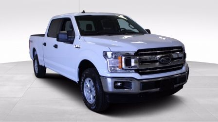 2019 Ford F150 XLT Crew-Cab 4X4 5.0L Mags Caméra Bluetooth