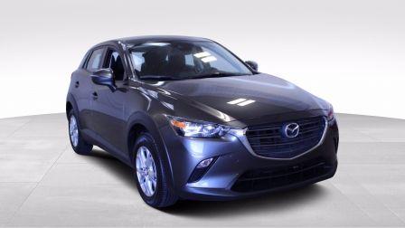 2019 Mazda CX 3 GS Awd Mags A/C Gr-Électrique Caméra Bluetooth                    à Saguenay