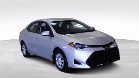 2018 Toyota Corolla CE A/C Gr-Électrique Caméra Bluetooth                    à Saguenay